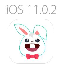 TUTUApp iOS 11.0.2