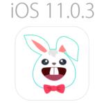 TUTUApp iOS 11.0.3