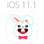 TUTUApp iOS 11.1