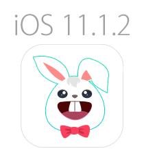 TUTUApp iOS 11.1.2