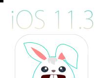 TUTUApp iOS 11.3
